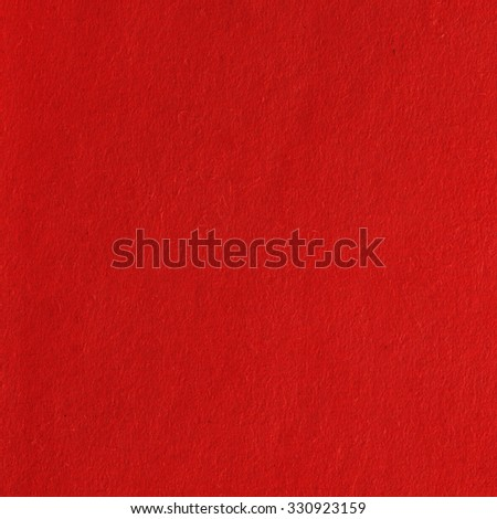 Red Textured Paper./ Red Textured Paper.