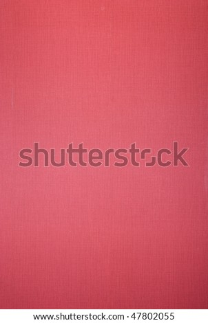 red tissue background for design - stock photo