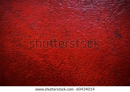 RED WALL OIL COLORS 