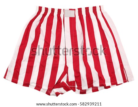 Striped Shorts Stock Images, Royalty-Free Images & Vectors ...