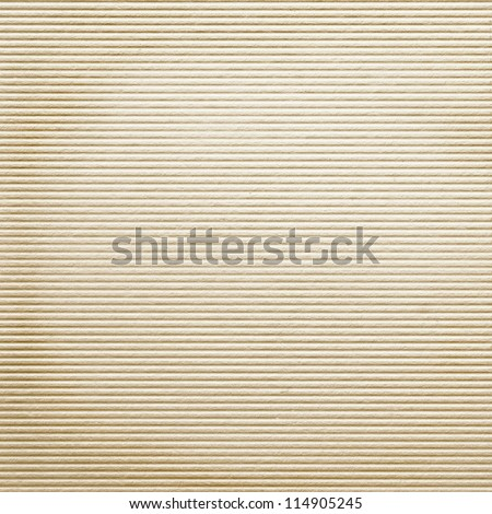 reddish brown paper with stripe - stock photo