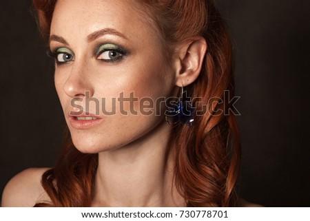 Accessory redhead shooting