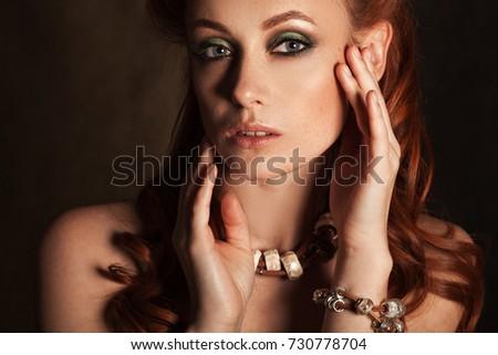 redhead shooting Accessory