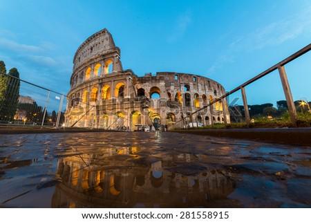 reflection of the roman empire essay The influence of the roman empire essay the influence of the roman empire the culture of reflection of the roman empire.