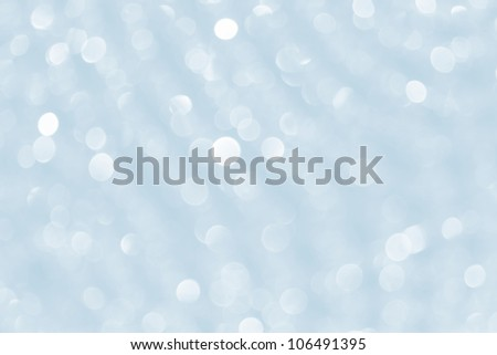 reflections on water - stock photo