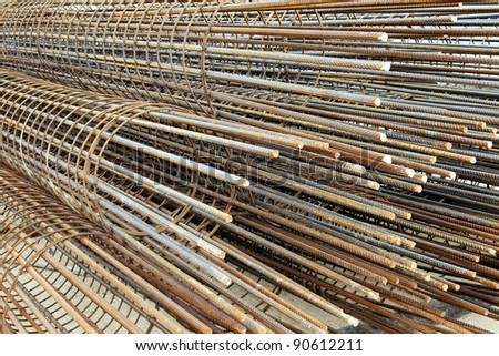 Reinforcing Steel Bar and Rods