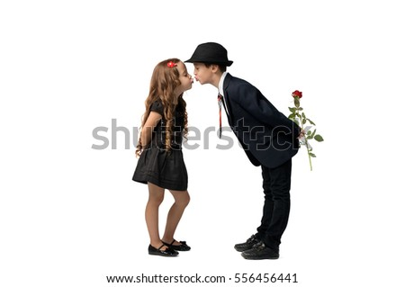 relationship between girls and boys Developmental differences between boys and girls: nursery rhymes, books and cartoons perpetuate stereotypes,which often promote damsel in distress, frumpy housewife, helpless senior citizen, sexy heroine and swooning cheerleader.