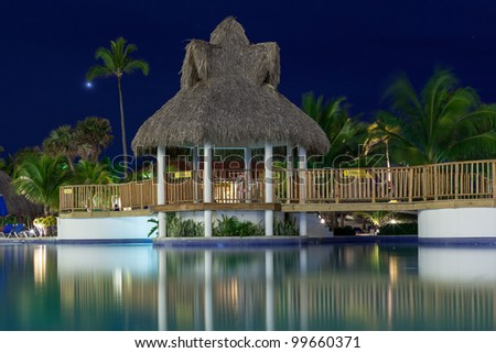 Relaxing in the Paradise-The spectacular Dominican Republic
