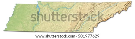Tennessee Map Stock Images RoyaltyFree Images Vectors - Us Map Tennessee