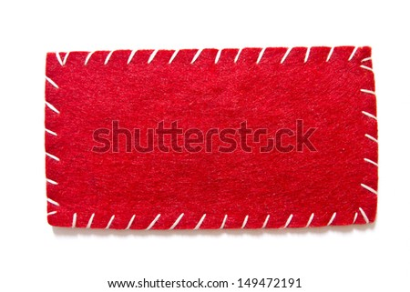 reminder note with orange pin on corkboard - stock photo
