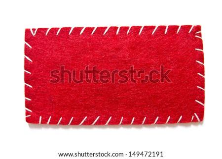 reminder note with orange pin on corkboard - stock photo