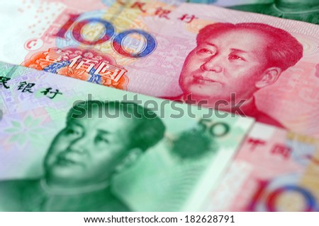 Renminbi investment financing