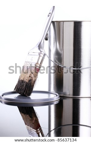 Renovation project concept - stock photo