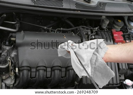 repair and maintenance of cars