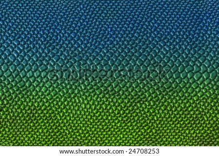 reptile skin - stock photo