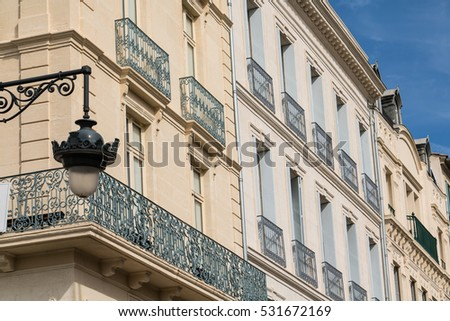 Residential Building in Beziers, France