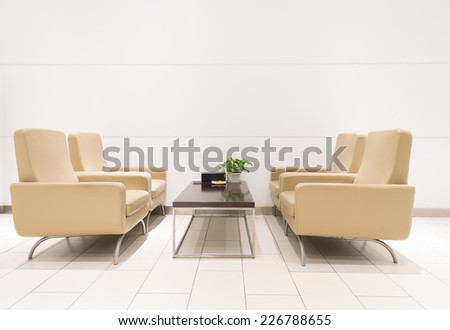 Rest Area sofa