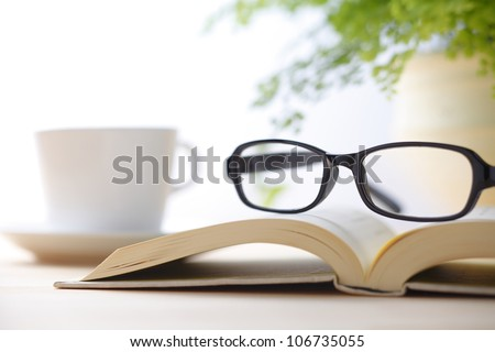 Rest hours - stock photo