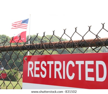 Restricted US location