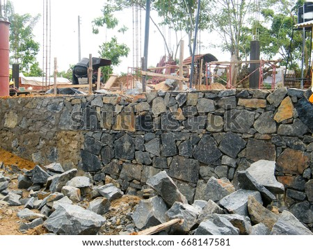 Rubble Masonry Stock Images Royalty Free Images Amp Vectors