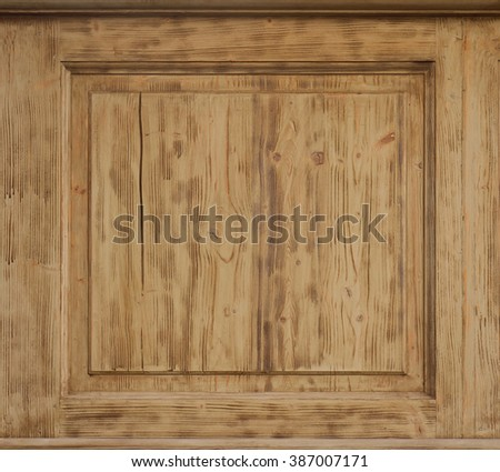 Retro light wood material texture background pattern