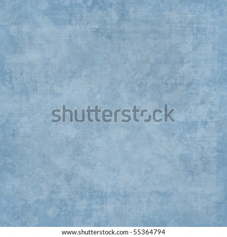 Retro Modern Blue Texture Background - stock photo