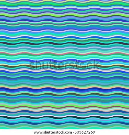 Retro pattern background, raster version