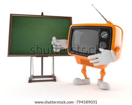 Tv Board Retro tv stock images royalty free images vectors