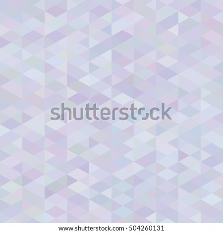 Retro violet pastel pattern background, raster version