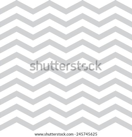 Retro, zig zag pattern.  - stock photo