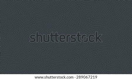 rhino skin texture - stock photo