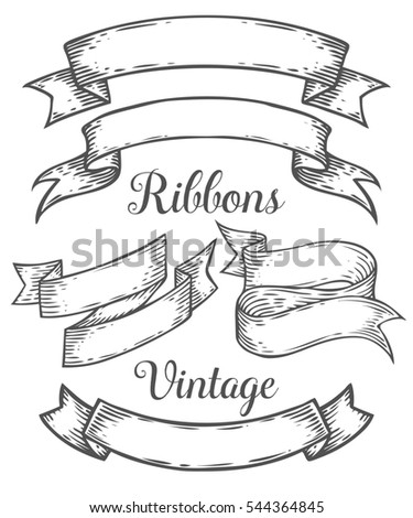 Sketch Banner Stock Images Royalty Free Images amp Vectors