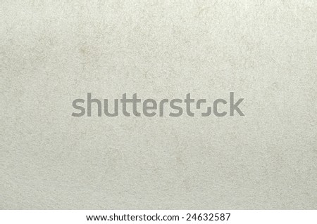 Rice paper for a calligraphy. - stock photo