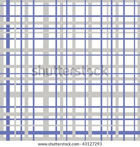 right-angled seamless pattern