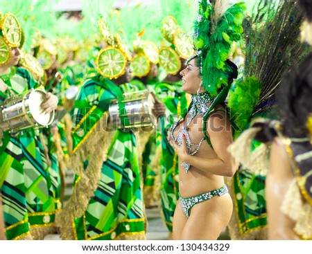 Carnival Rio Stock Images, Royalty-Free Images & Vectors ...