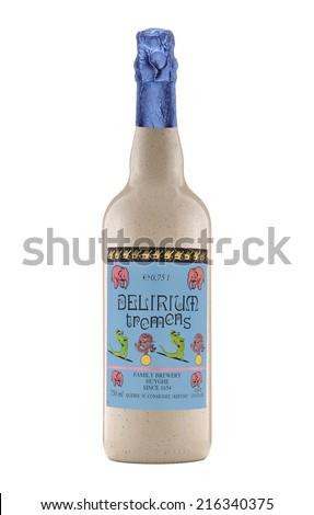 Lalcoolisme de bière et comme de lui se délivrer