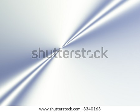 roadway to infinity concept - stock photo