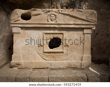 Sarcophagus Stock Images, Royalty-Free Images & Vectors ...
