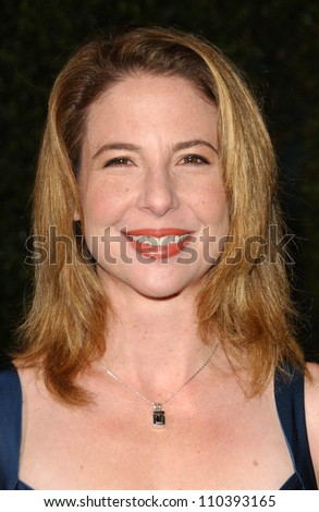 "Robin Weigert at the Los Angeles Premiere of ""Things We Lost In The Fire"". Egyptian Theatre, Hollywood, CA. 10-15-07"