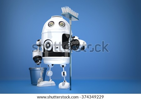 an analysis of the street cleaner robot Residential robotic vacuum cleaner market: growing inclination towards automated cleaning expected to fuel market growth: global industry analysis and opportunity assessment, 2016-2021.