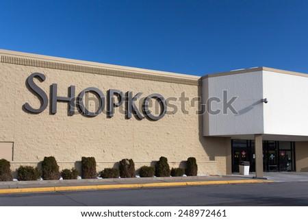 Shopko Rochester South Optical Center in Rochester, MN 55904