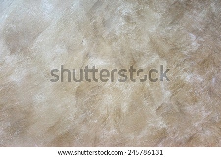 rock abstract brown wall background  - stock photo