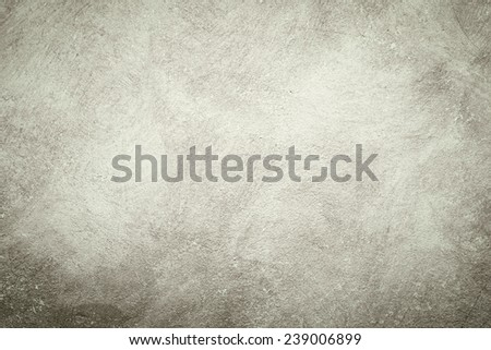 rock abstract neutral wall background - stock photo
