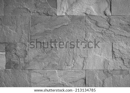 rock background  - stock photo