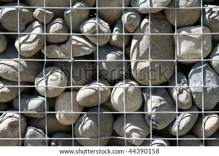 rock grid background