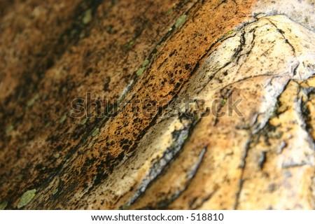 Rock Texture 7 - stock photo