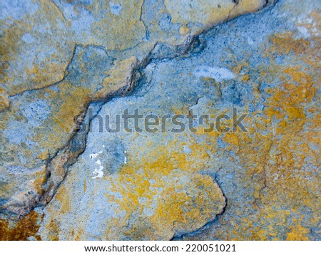 rock texture background-1 - stock photo