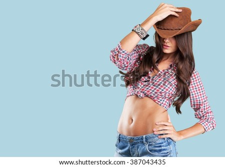 Rodeo. - stock photo