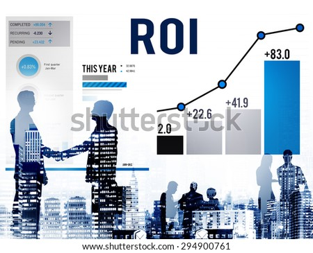 Return Of Investment Roi Stock Images, Royalty-Free Images