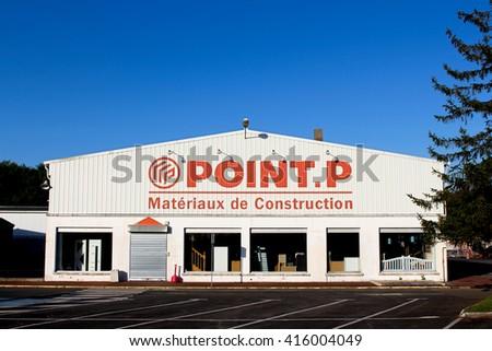 Portf lio de aureliefrance no shutterstock - Point p roissy en brie ...